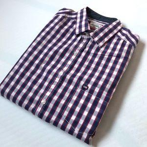 Arrow Sport Manhattan Slim 100% cotton button down